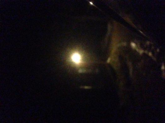 knutlampan