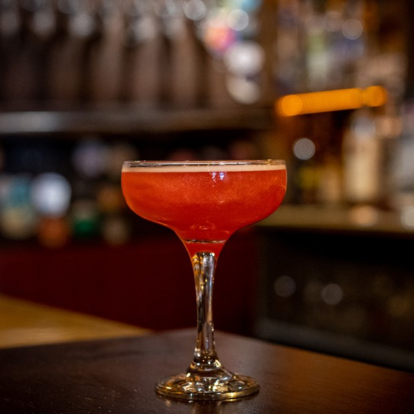 COSMO Tappd Cocktails