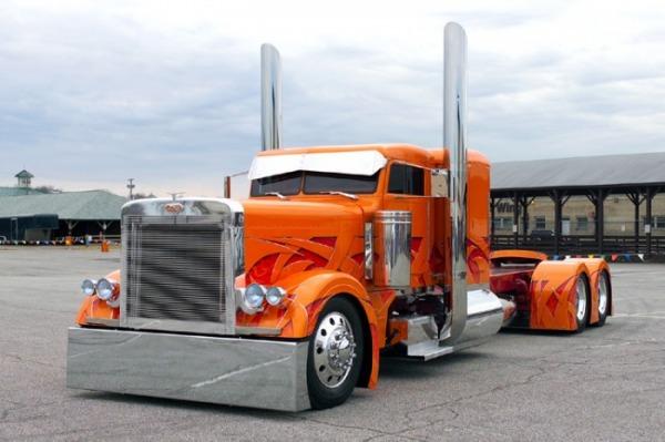 big truck # 72