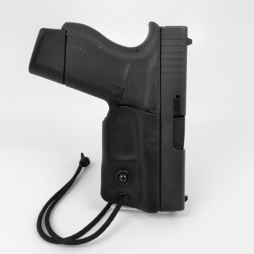 TRTG - Tap Rack Trigger Guard Holster by Tap Rack Holsters and Custom Kydex Gun Holsters