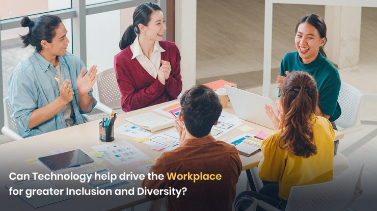 Diverse and Inclusion Technology