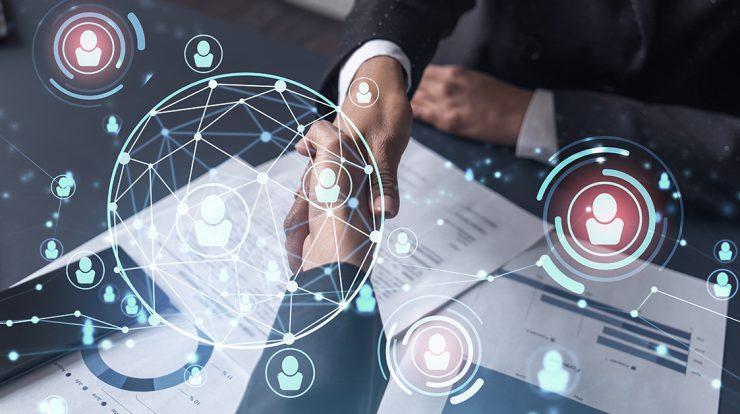 HR Operations Using Big Data & AI