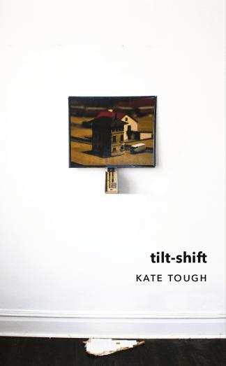 Kate Tough - tilt-shift - Cover