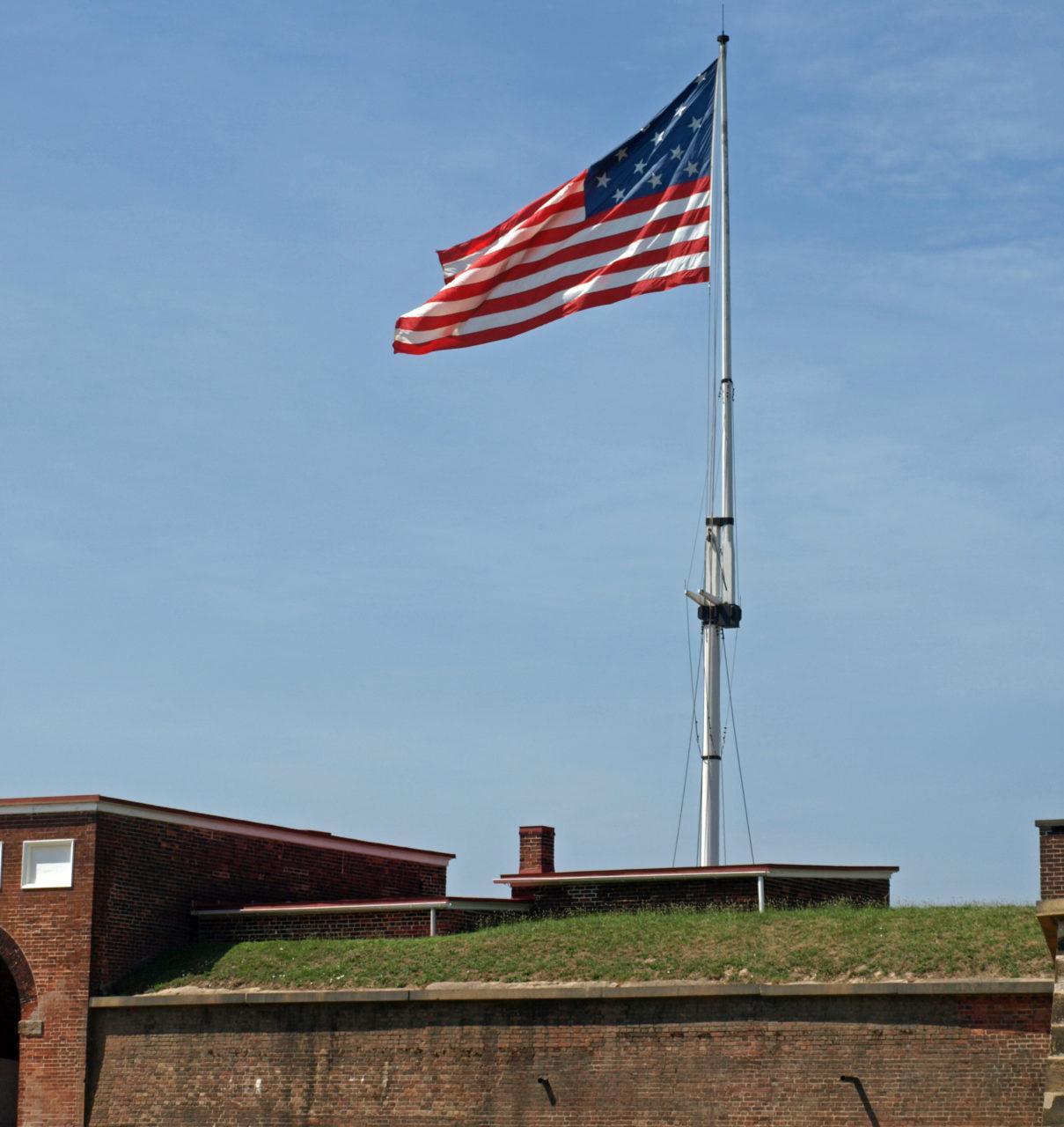 Fort McHenry Flag