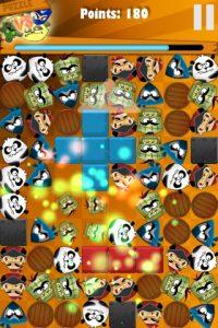Puzzle Wars