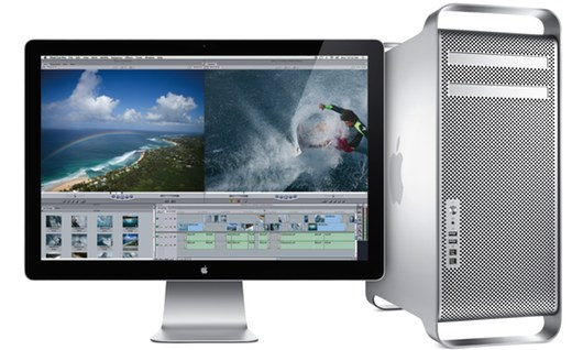 apple's two year old pro tower is badly in need of a refresh and pro users are up in arms.