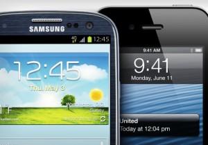 iPhone 5 Samsung Processor