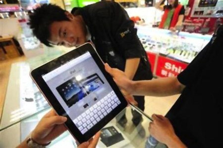 apple has agreed to pay proview $60 million for the china ipad trademark