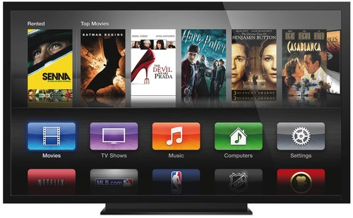 Is the world ready for a 4K Apple TV? One industry insider is a believer