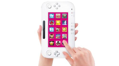 Wii-U-apps