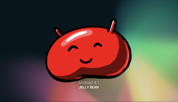 Android 4.1 Jellybean hacked onto the HTC G1