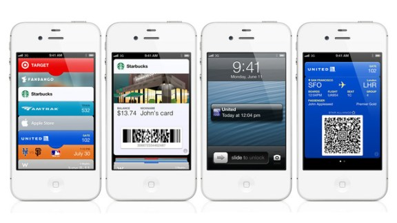 iPhone 5 Will Feature iOS 6 and Passbook