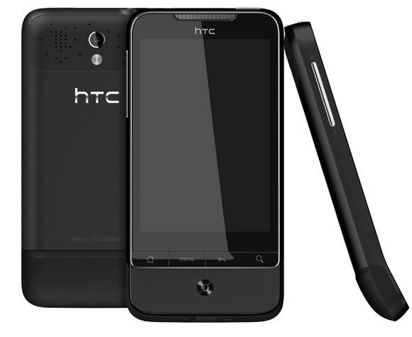 iPhone 5 release date HTC Phone