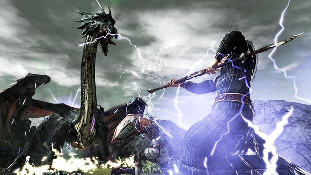 Dragon Age III Inquisition Bioware