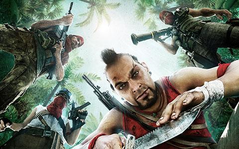 Far Cry 3 PC Specs