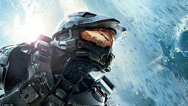 Halo 4 Release Date November 6