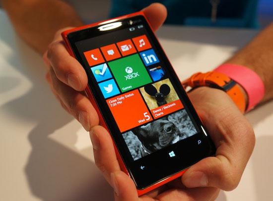Nokia Lumia 920 price too expensive Is The Nokia Lumia 920 Too Expensive?