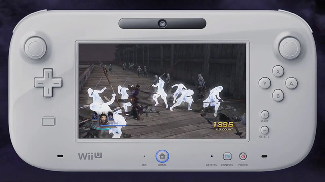 Wii U Warriors Orochi 3 Hyper