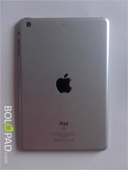 iPad Mini Leaked Photos 1