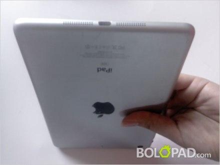 iPad Mini Leaked Photos 2