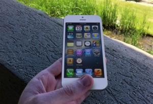 iPhone 5 rumors