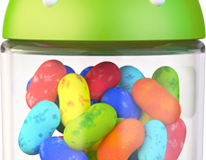 Jelly Bean Logo Android 4.2