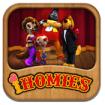iHomies iPhone app