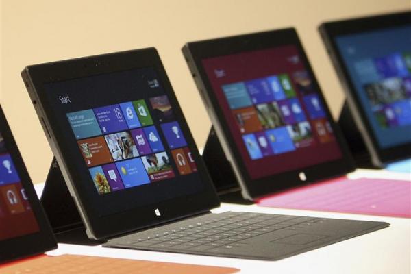 Windows 8 Microsoft Surface