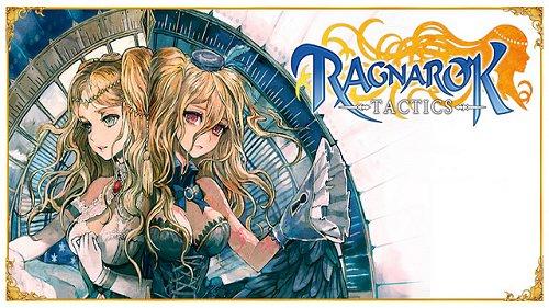 Ragnarok Tactics Banner