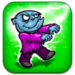 charge the zombie iphone game