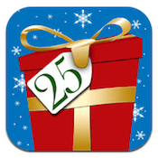 Advent 2012: 25 Christmas Apps iphone app