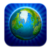 earth 101 for ipad app