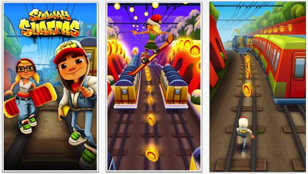 All of the titles in Tapscape's Christmas 2012 list of 10 Great iOS Games for Boys have been tested on fourth generation iPod touch and are 100 percent boy approved