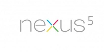 Nexus 5 Release Date May 2013