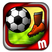 soccer puzzle league iphone gae