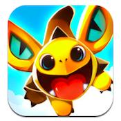 haypi monster iphone game