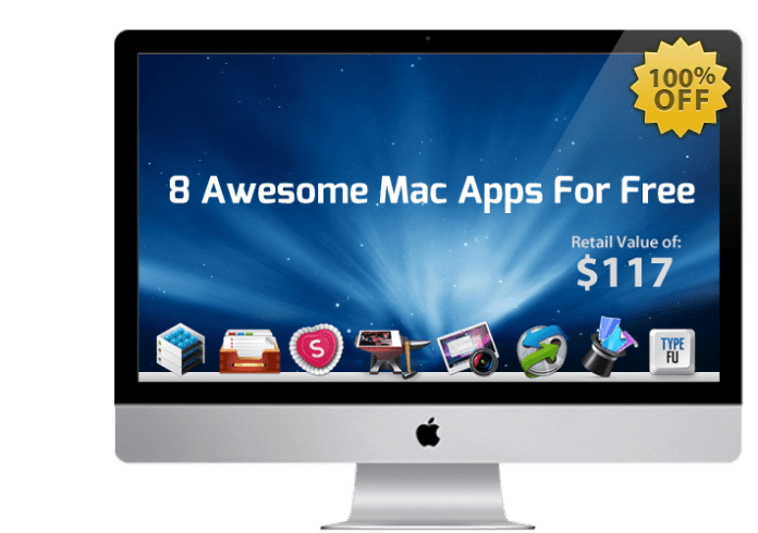 Free mac apps