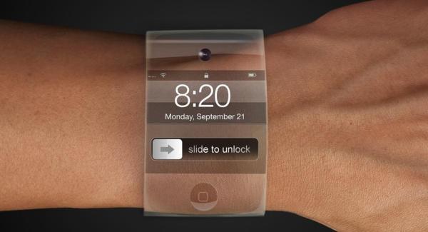 Apple smartwatch concepts