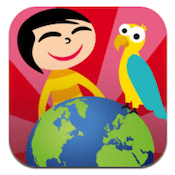 kids planet discovery iphone game