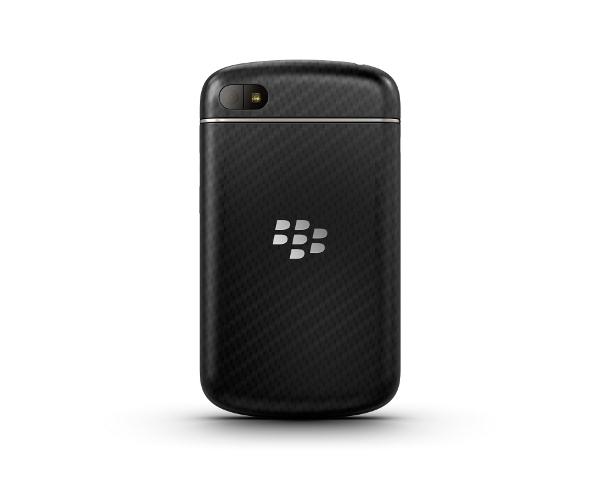 BlackBerry Q10 features