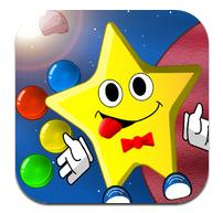 bubblestarz iphone game