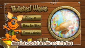 twisted ways iphone game