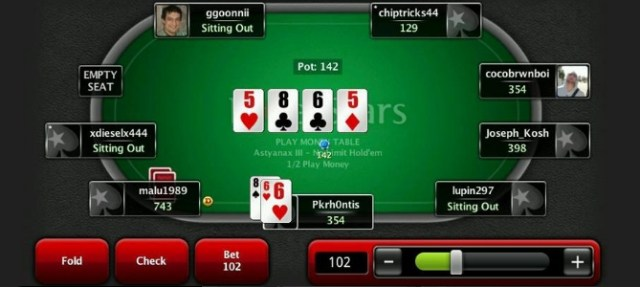 pokerstars android app review #2