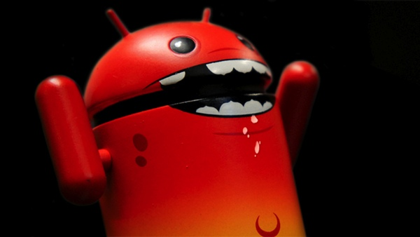 A fresh Department of Homeland Security report has grim news for Android users: 79 percent of all mobile malware is, in fact, Android malware