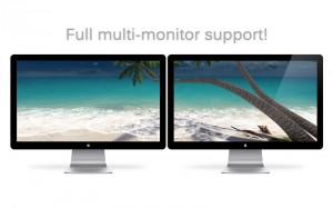 Sandy Beach 3D Mac App