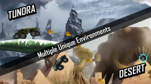 survival race iphone game