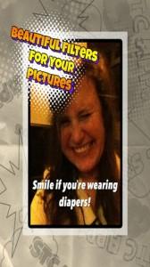 Mood Caps iPhone App