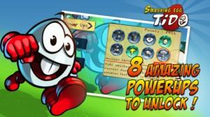 Smashing Egg Tido iPhone Game