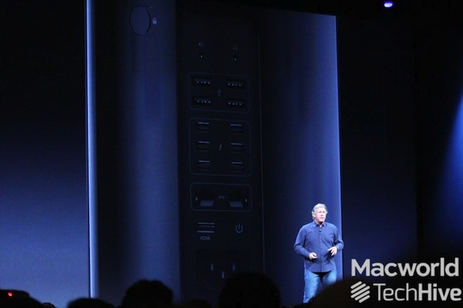 A very, very long time coming. Yes, Apple promised that the 2013 Mac Pro would ship in December and, yes, they are honoring that commitment, mostly…