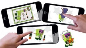 Paper Titans iPhone Game